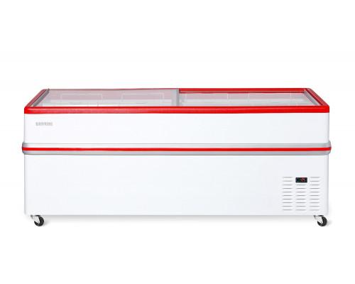 Бонета морозильная Снеж «Bonvini» BF 2100 L