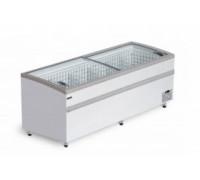 Бонета морозильная Снеж «Bonvini» BFG 2500