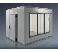 Холодильная камера Ариада КХ-6,61 для цветов