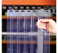 Завесы ПВХ Энергосберегающие