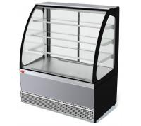 Витрина холодильная Марихолодмаш Veneto VS-1.3 new