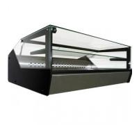 Витрина холодильная Полюс ВХС-1.0 Cube Арго XL Техно