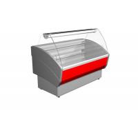 Витрина холодильная Полюс ВХСн-1.5 Полюс ЭКО