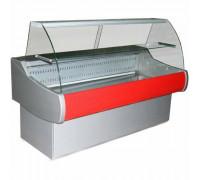 Витрина холодильная Полюс ВХС-1.0 ЭКО MINI