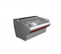 Витрина холодильная Полюс ВХСо-1.25 Carboma (динамика)