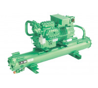 Агрегат холодильный Bitzer АМК-Н 1хHSN 6461-50/LRH-100/ECO/ICS-40 CVP(HP)