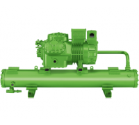 Агрегат холодильный Bitzer K123HB/2EES-3Y Seawater
