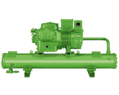 Агрегат холодильный Bitzer K073HB/2JES-07Y Seawater
