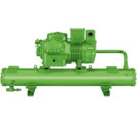Агрегат холодильный Bitzer K283HB/4TES-9Y Seawater