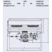Агрегат холодильный Copeland Discus W99-6DH-3500