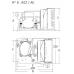 Агрегат холодильный Tecumseh AE 3450 EH