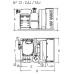 Агрегат холодильный Tecumseh CAJ 2428 ZBR