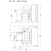 Агрегат холодильный Tecumseh TAJ 2446 ZBR