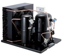 Агрегат холодильный Tecumseh FH 2480 ZBR
