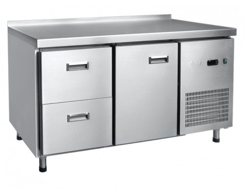 Холодильный стол Abat CXC-70-01