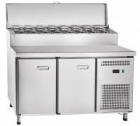 Холодильный стол Abat CXC-70-01П