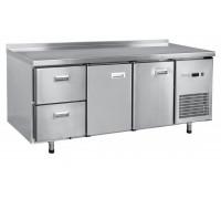 Холодильный стол Abat CXC-70-02