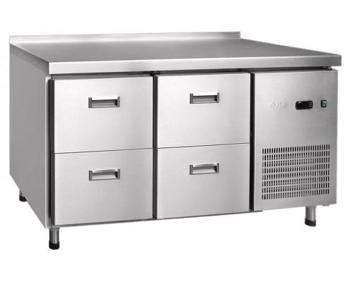 Холодильный стол Abat CXC-70-03