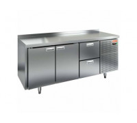 Холодильный стол Hicold GN112/TN
