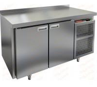 Холодильный стол Hicold SN11/TN