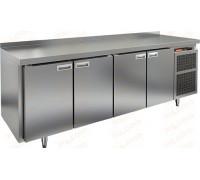 Холодильный стол Hicold BN1111/BT