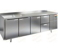 Холодильный стол Hicold GN1112/TN