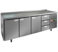 Холодильный стол Hicold SN1113/TN
