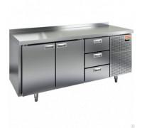 Холодильный стол Hicold GN113/TN