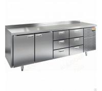 Холодильный стол Hicold SN1133/TN