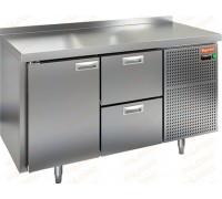 Холодильный стол Hicold GN12/TN