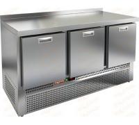 Холодильный стол Hicold GNE111/TN BOX