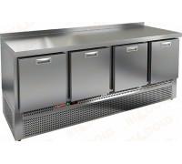 Холодильный стол Hicold GNE1111/TN BOX