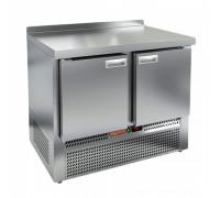 Холодильный стол Hicold GNE11/BT
