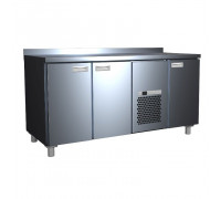 Холодильный стол Полюс Carboma 3GN/NT 333