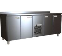 Холодильный стол Полюс Carboma 4GN/NT 1111