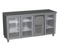 Холодильный стол Полюс Carboma Bar-360С