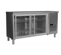 Холодильный стол Полюс Carboma Bar-360К