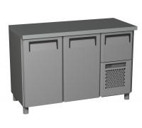 Холодильный стол Полюс Carboma Bar-250