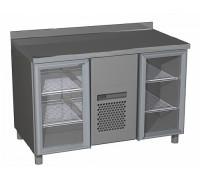Холодильный стол Полюс 2GNG/NT