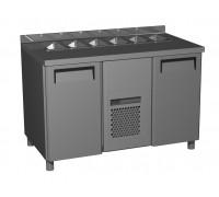 Холодильный стол Полюс SL 3GNG