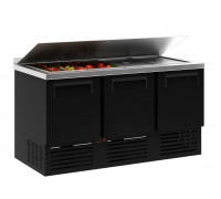 Холодильный стол Полюс TM2GNsal-2