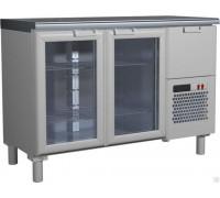 Холодильный стол Rosso Bar-250C