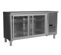 Холодильный стол Rosso Bar-360K