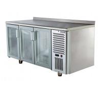 Холодильный стол Polair TD3-GC