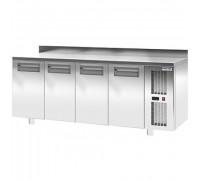 Холодильный стол Polair TB4GN-GC