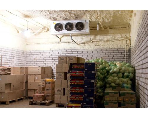 Холодильные Установки для Овощехранилищ.Фруктохранилищ.