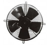 Вентилятор обдува головок компрессора Frascold S, V, Z