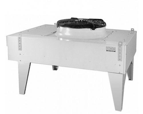 Конденсатор Luvata ECO KCE 51 N2 V