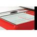 Ларь морозильный с плоским стеклом Polair DF 120 SF-S
