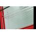 Ларь морозильный с плоским стеклом Polair DF 150 SF-S